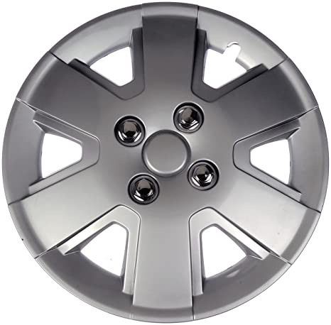 Image Unavailable. Image not available for. Color: Dorman 910-106 Ford Focus 15 inch Wheel Cover ...