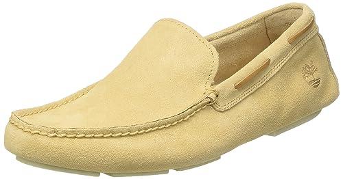 Timberland Heritage Driver Venetiancroissant Hammer II, Mocasines para Hombre: Amazon.es: Zapatos y complementos