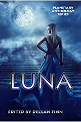 Planetary Anthology Series: Luna Kindle Edition