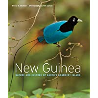 New Guinea: Nature and Culture of Earth's Grandest