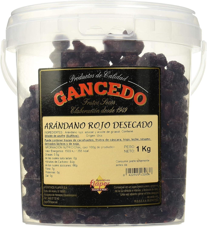 Flaper, Arándano rojo deshidratado - 1000 gr.: Amazon.es ...