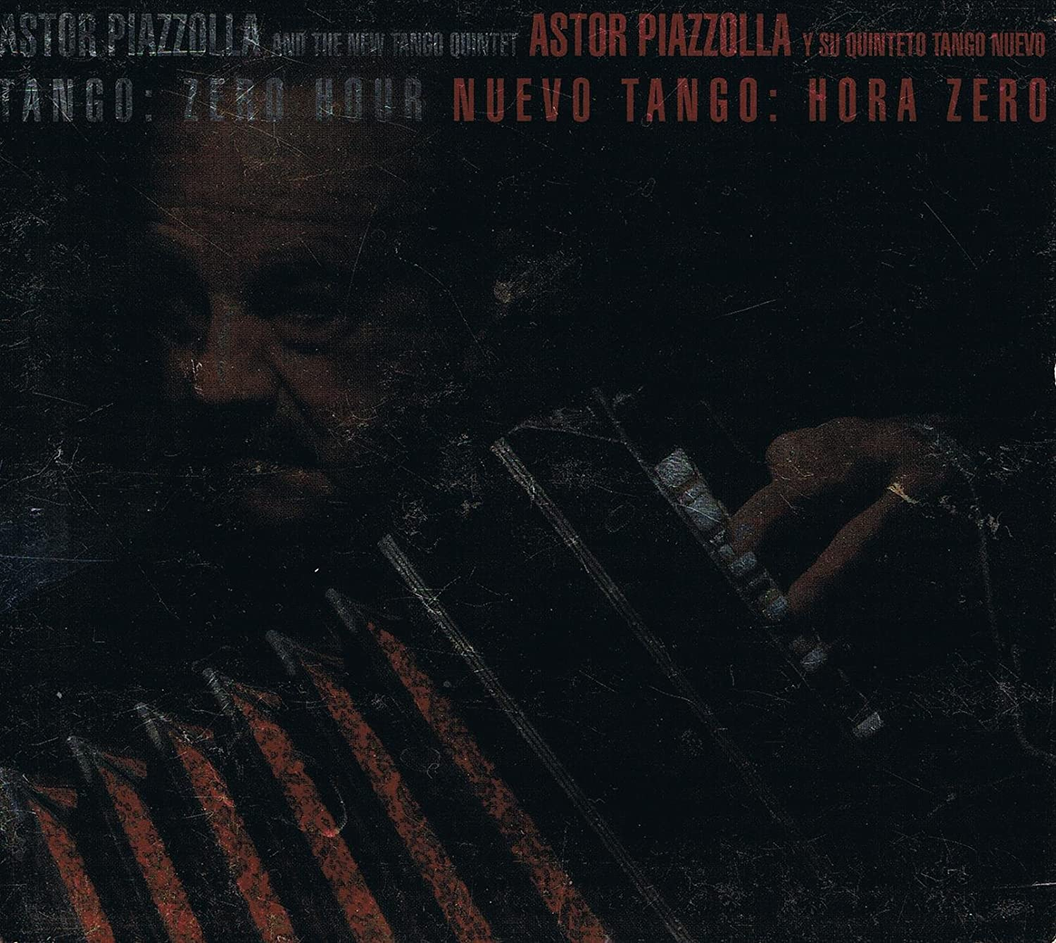 Zero Hour: Astor Piazzolla & New Tango Quintet: Amazon.es: Música