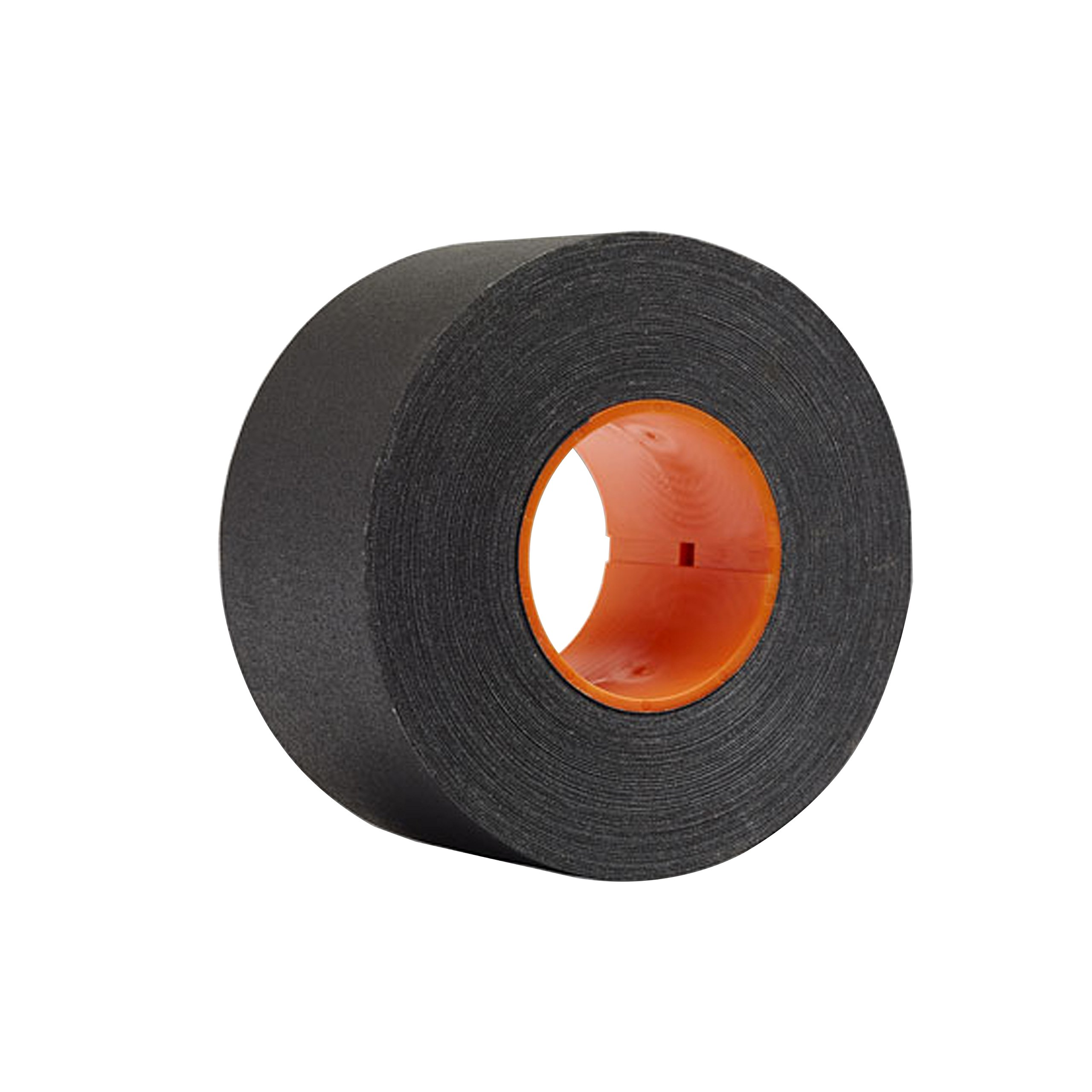 GaffTech T13BR3 GT Pro Matte Cloth Black Tape Roll, 3 Inch