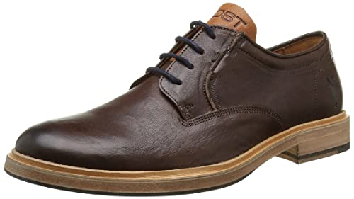 Klubing37, Mens Lace-Up Kost
