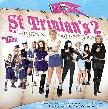 st trinians 2