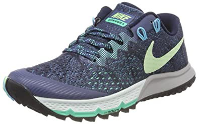 4217392a4102 Nike Women s W Air Zoom Terra Kiger 4 Trail Running Shoes  Amazon.co ...