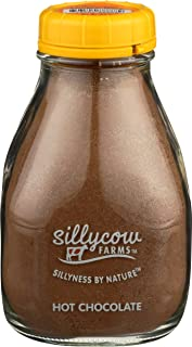 product image for Silly Cow Farms, Hot Chocolate Gingersnap, 16.9 Ounce
