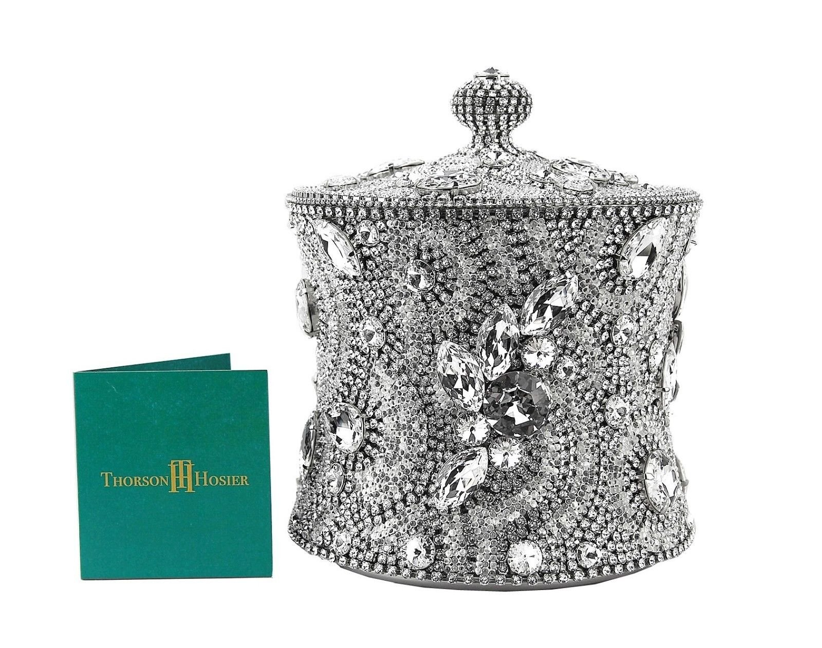 THORSON HOSIER LAUREL ICE BUCKET LARGE by Thorson Hosier (Image #1)