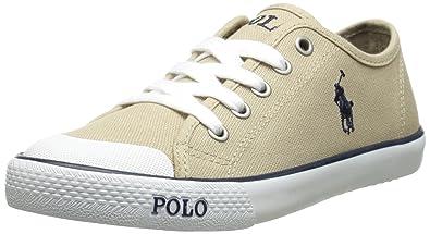 Polo Kidbig KidKhaki Sneakerlittle Carlisle Lauren Kids Ralph 8nvNm0w