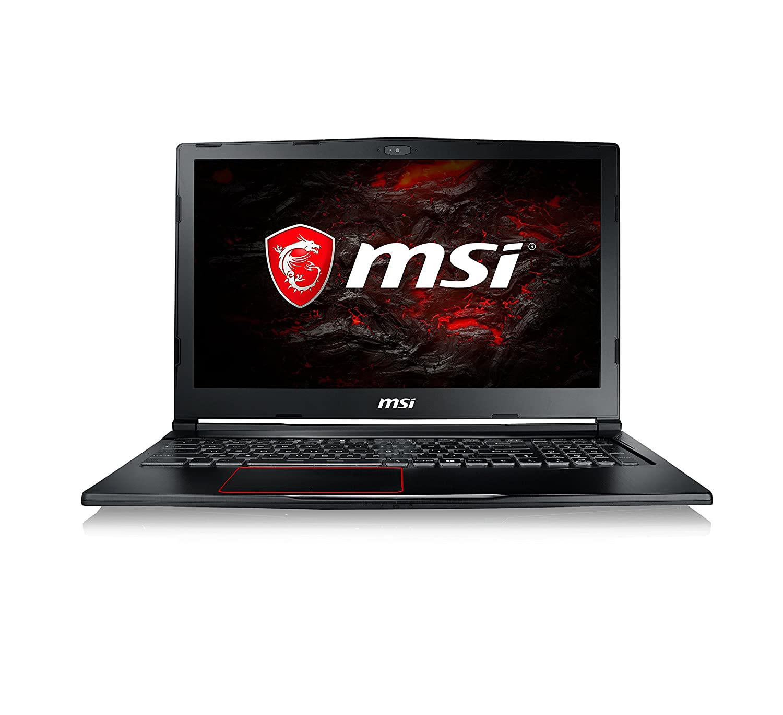 TALLA GTX 1070 8GB |1TB HDD + 512 SSD. MSI Raider GE63VR 7RF-227XES - Ordenador portátil de 15.6