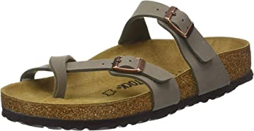 fa98c076001 Birkenstock Women s Mayari Oiled Leather Sandal