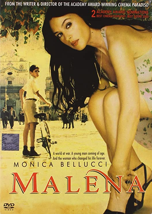 Real mature pornmovie monica bellucci
