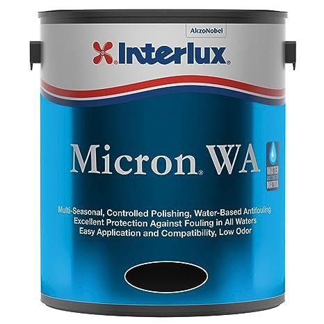 Amazon com: Interlux Y6103/1 Micron Water Activated