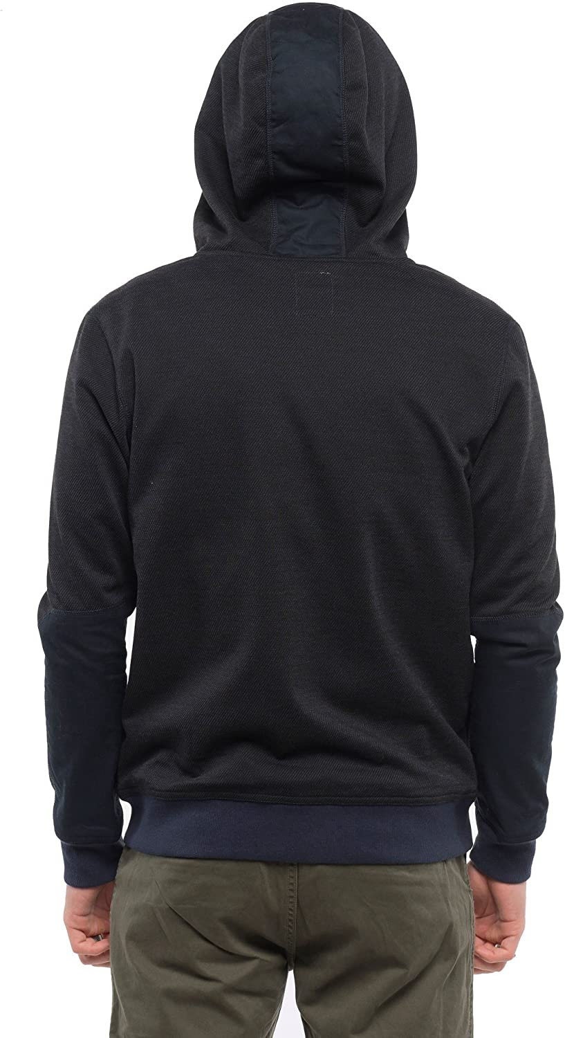 Element Mens Zip Fleece
