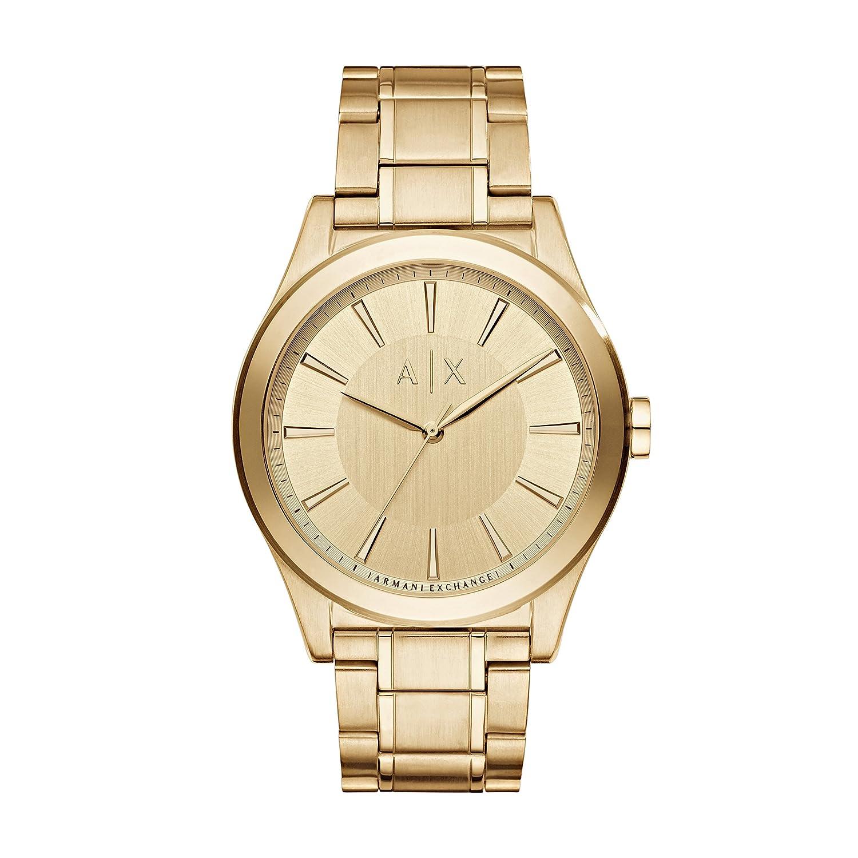 Armani Exchange Herren-Uhren AX2321