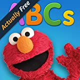 elmo games - Elmo Loves ABCs (Underground Edition)