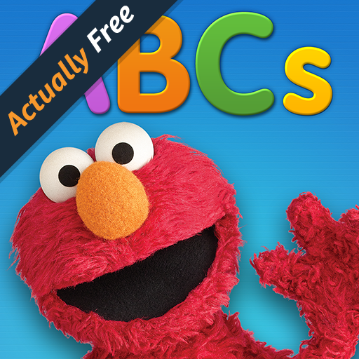 Elmo Loves ABCs (Underground Edition)