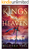 Kings of Heaven (Ash and Sand Book 3)