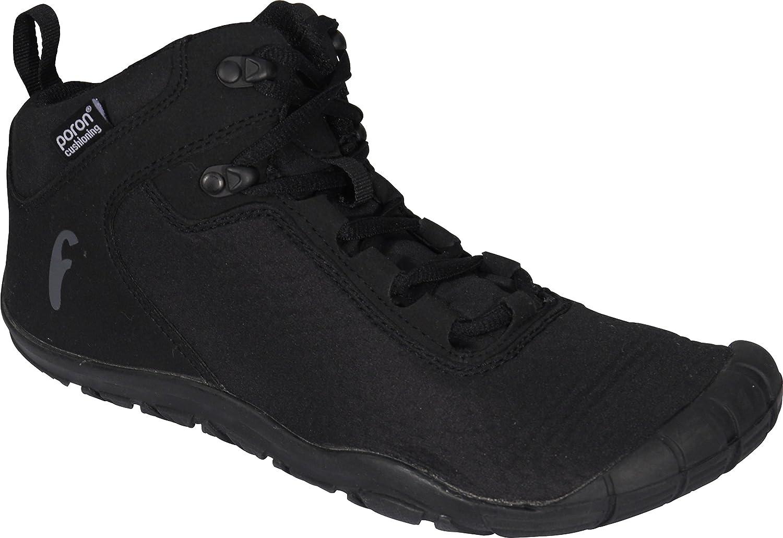 Freet - Botas de senderismo, ultraligeras, botines Freet Footwear