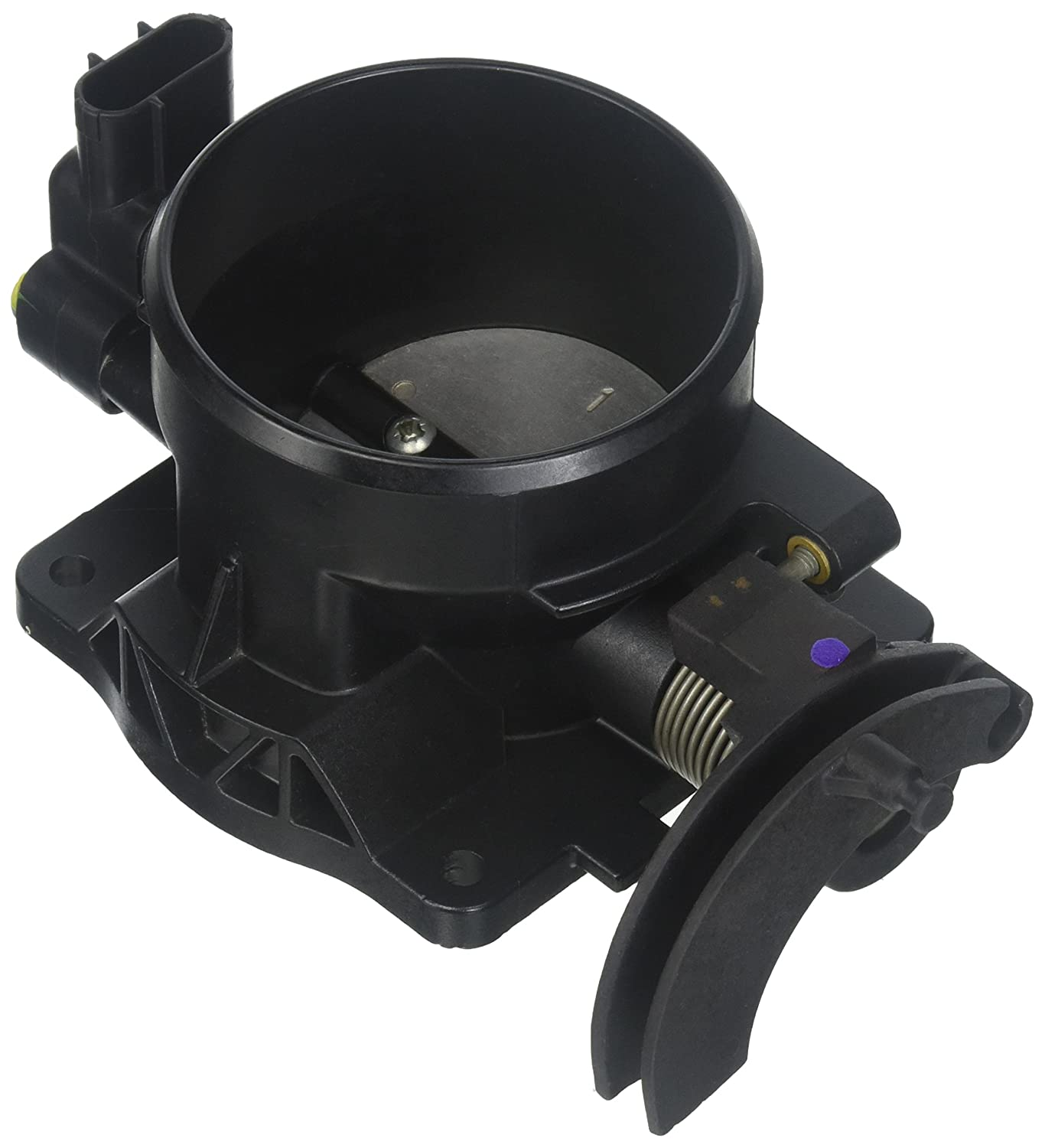 A1 Cardone 67-1017 Electronic Throttle Body (Remanufactured Ford Tks Sporttrc/Ranger 11-02)