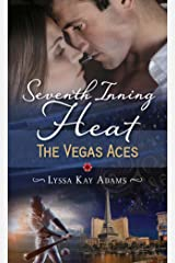 Seventh Inning Heat: The Vegas Aces (English Edition) eBook Kindle