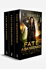The Fate Abandoned Series: The Complete Epic Fantasy Adventure Kindle Edition