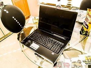HP Pavilion dv7 17-inch Laptop