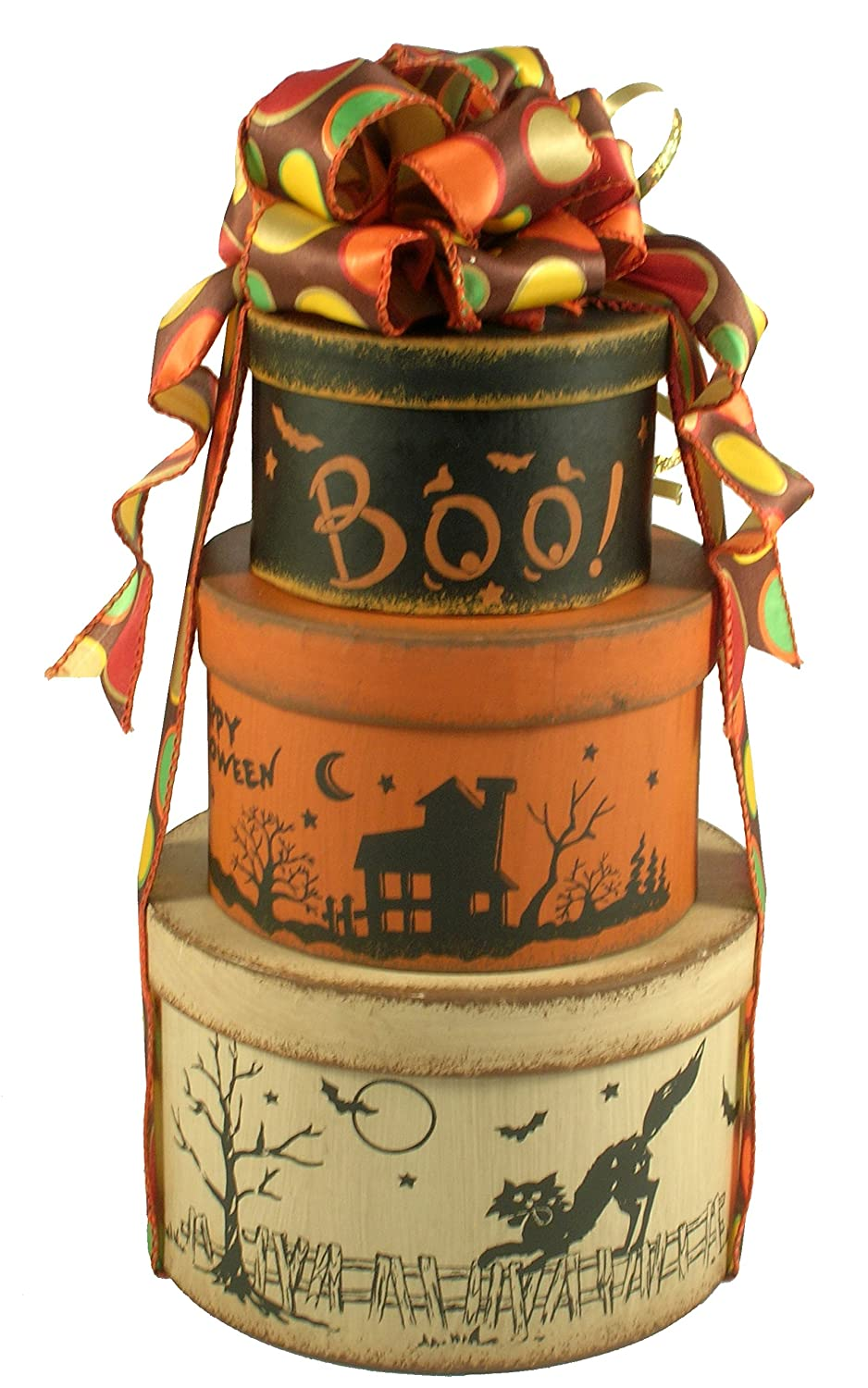 Best Halloween Gift Baskets for Adults and Kids