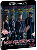 Now You See Me (2 Blu-Ray +  4k Ultra HD)