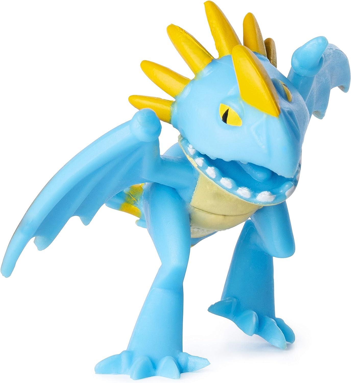Dragons Mystery - Juguete dibujos animados para niños, 1 unidad ...