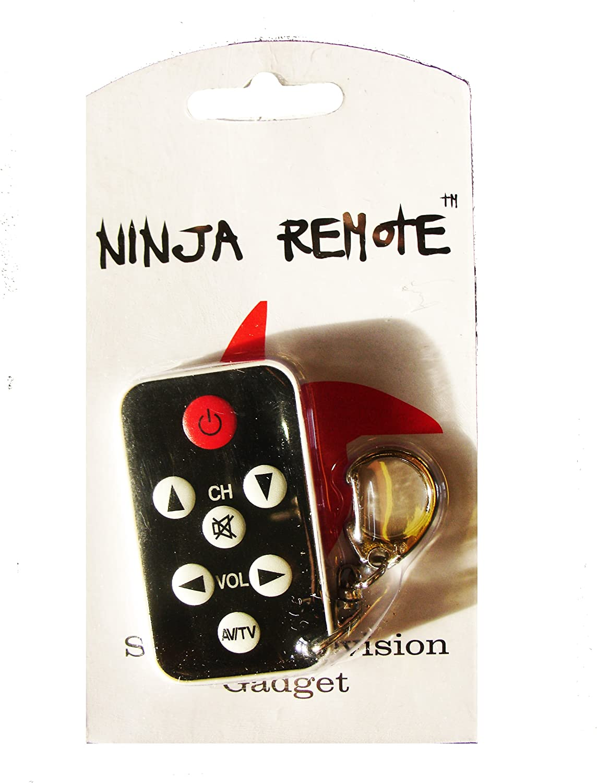 Amazon.com: Minicontrol remoto discreto para televisor (el ...