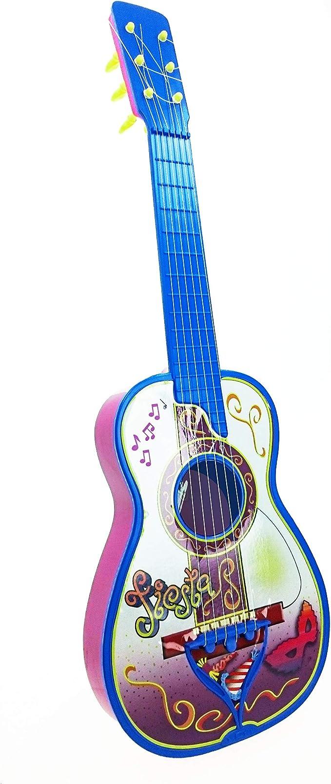 REIG- Guitarra (REIG3014): Amazon.es: Juguetes y juegos