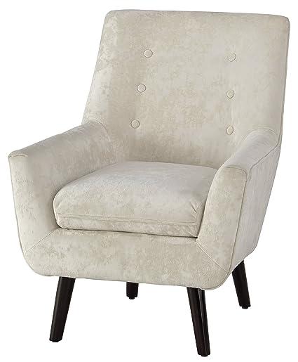 Amazon Com Ashley Furniture Signature Design Zossen Accent Chair