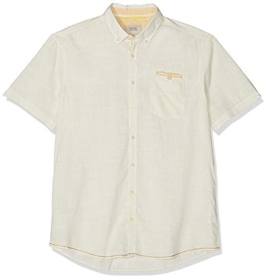 Camel Active Camisa para Hombre: Amazon.es: Ropa y accesorios