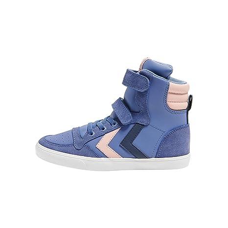 Hummel Slimmer Stadil Jr Costal Fjord Lifestyle Schuhe