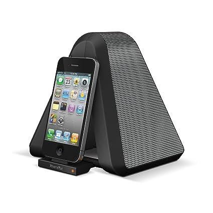Review Xtrememac IPU-SAS-11 Portable Stereo