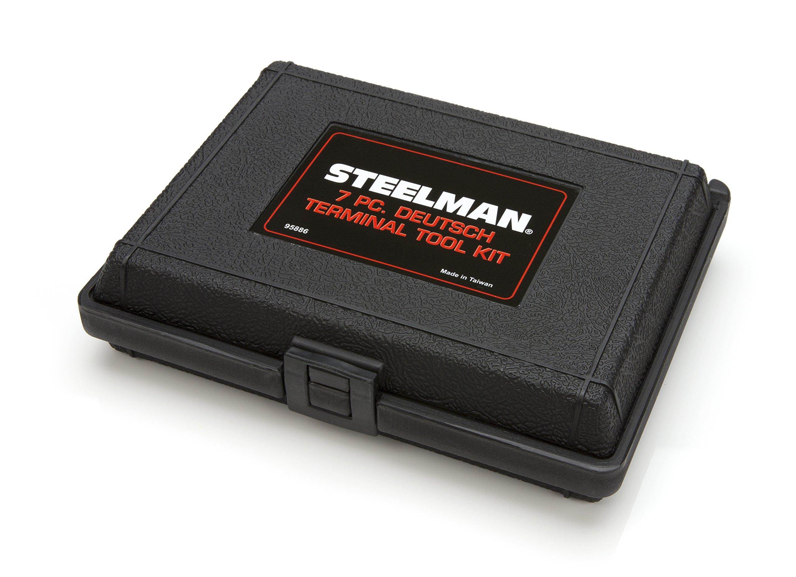 Steelman 95886 7-Piece Deutsch Terminal Tool Kit by Steelman (Image #4)