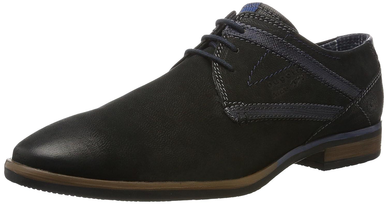 Bugatti 312167033500, Zapatos de Cordones Derby para Hombre