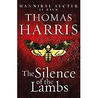 The silence of the lambs: Thomas Harris