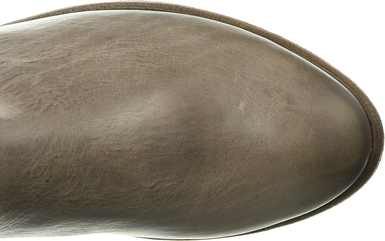 FRYE Carson Piping Tall, Cuissardes Femme Graphite Extended