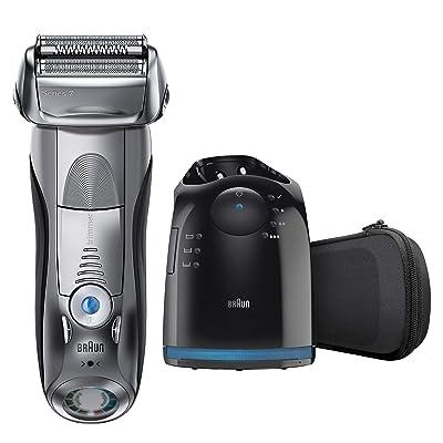 Braun Series 7-790cc Pulsonic Shave System