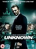 Unknown [DVD] [2011]