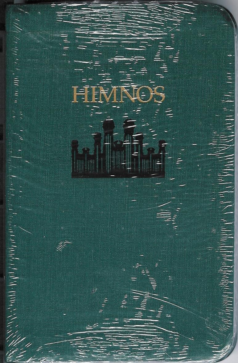 Himnos De La Iglesia De Jesucristo De Los Santos De Los Ultimos Dias (POCKET SIZE VERSION, LDS HYMNS, IN SPANISH)