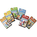 Melissa & Doug On the Go Water Wow! Reusable Water-Reveal Activity Pads, 6-pk