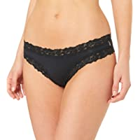 Jockey Women's Underwear Parisienne Classic Cheeky Brief