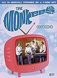 Monkees: Season 2 [DVD] [1966] [Region 1] [US Import] [NTSC]