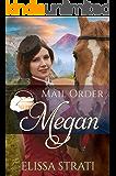Mail Order Megan (Widows, Brides, and Secret Babies Book 11)