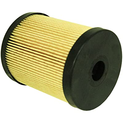 Luber-finer L9800F Heavy Duty Fuel Filter: Automotive