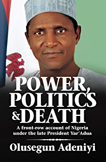 Amazon soldiers of fortune a history of nigeria 1983 1993 power politics and death fandeluxe PDF