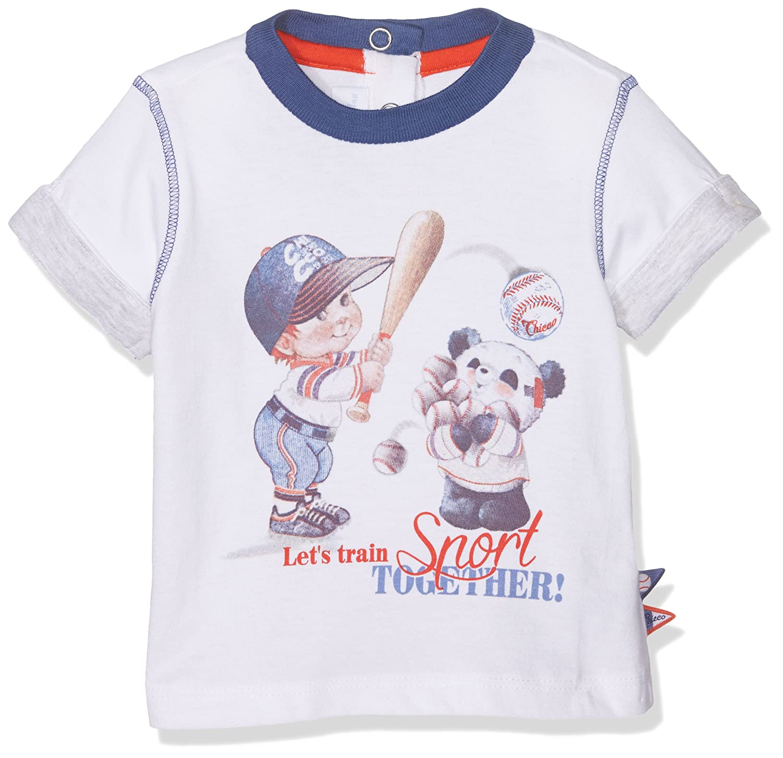 Chicco T-Shirt Bimbo 09061938000000